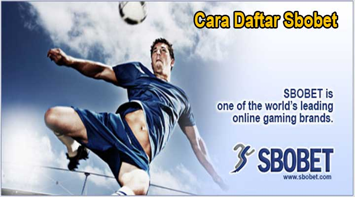 Betting Online Sbobet